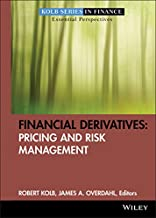 Best financial derivatives pricing and risk management Reviews