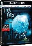 Harry Potter Y La Orden Del Fénix Blu-Ray Uhd [Blu-ray]