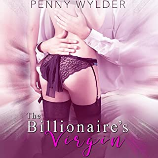 The Billionaire's Virgin cover art