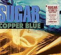 Copper Blue [Deluxe Version] by Sugar