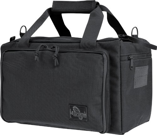 Maxpedition Compact Range Bag (Black)