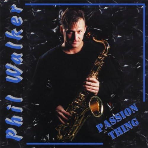 Phil Walker