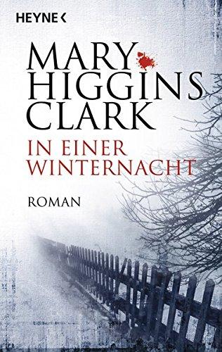 In einer Winternacht: Roman