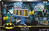 DC Comics, Batman Playset Batcaverna 3 in 1