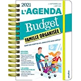Agenda Du Budget 2021 (De Sept 2020 a Aout 2021)