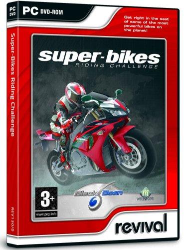 Super Bikes Riding Challenge (PC CD) [Importación inglesa]