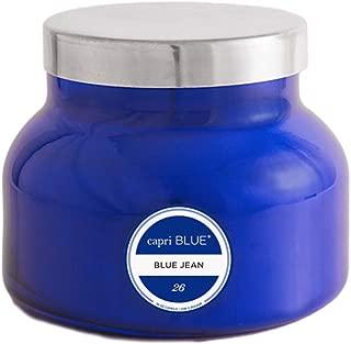 Capri Blue 20oz Candle Blue Jean