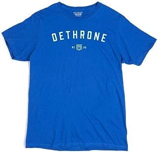 Dethrone Men's Logo T-Shirt