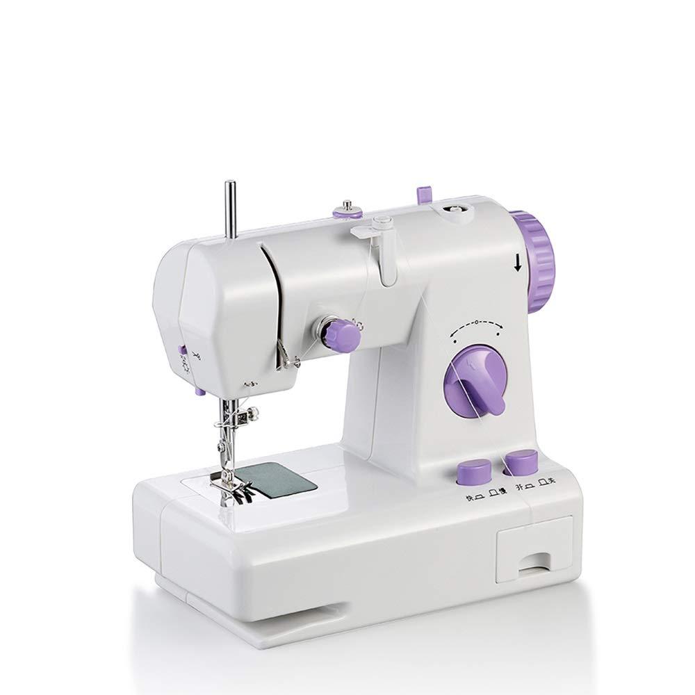 Teng Peng Máquina de coser, mini máquina de reparación manual ...