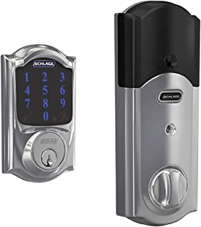 schlage sense door lock