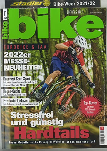 Bike 11/2021