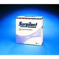 Surgilast Tubular Elastic Bandage Retainer - 25 yard roll (stretched) - White - 9