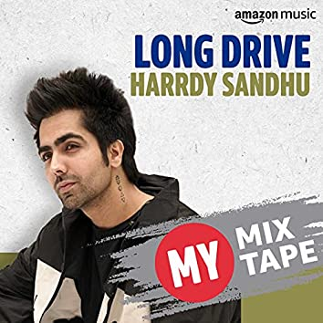 Harrdy Sandhu: My Mixtape