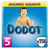 Dodot–Baby Nappies Talla 5 (11-17 kg)