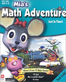 mia's math adventure
