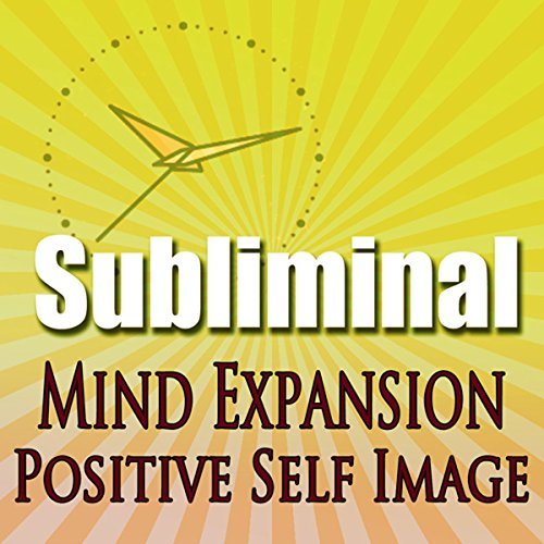 Subliminal Mind Expansion cover art