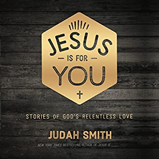 Jesus Is for You cover art