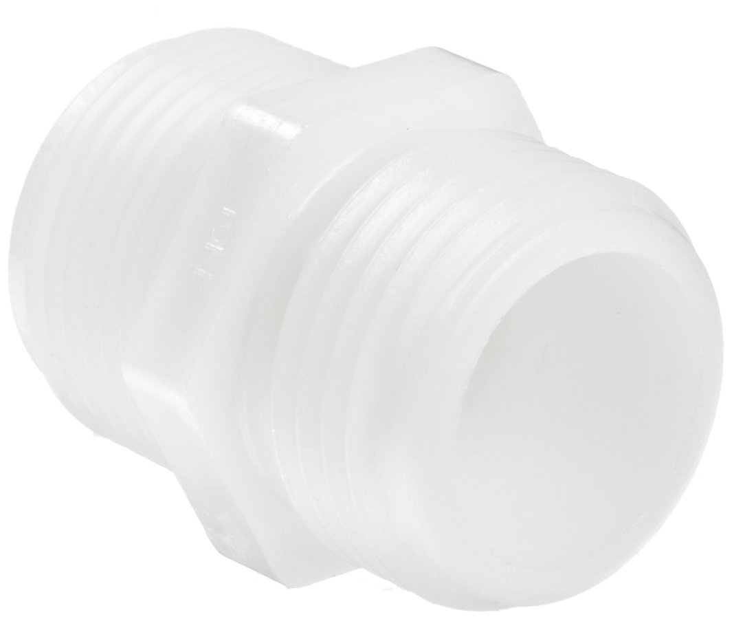 Thogus Max Mail order 49% OFF Nylon Tube Hose Fitting Adapter 8