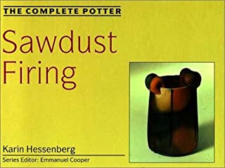 The Complete Potter: Sawdust Firing