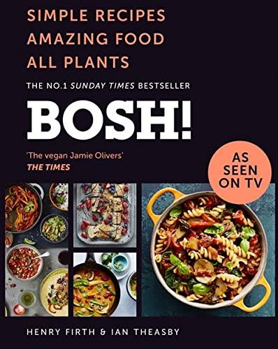 Bosh!: The Cookbook