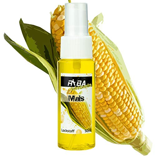 Ryba - Stinkbombe - Lockstoff Spray - Mais - 50ml