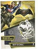 Metal Earth Fascinations Batman v Superman Bat Signal 3D Metal Model Kit