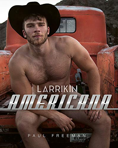 Compare Textbook Prices for Larrikin Americana  ISBN 9780975143988 by