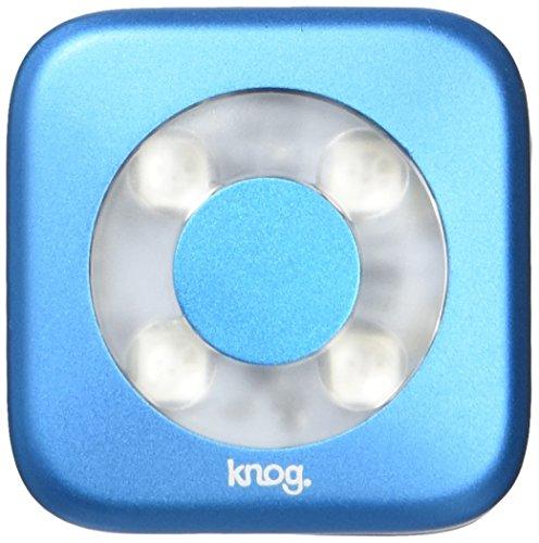 KNOG Blinder 4 Circle achterlicht blauw