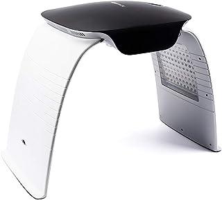 7 LED-Kleuren Masker LED Photon Machine Koude Nano Spray Moisturizing Hot Compress UV Licht Absorberen LED Masker Gezicht ...