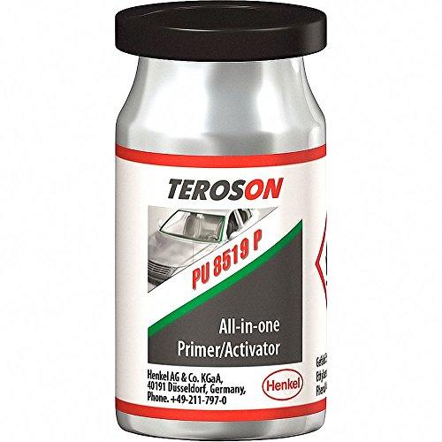 TEROSON Primer/Activateur PU 8519p Noir 25 ml