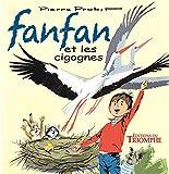 Fanfan 05 - Fanfan et les cigognes