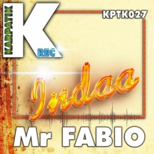 Mr Fabio