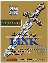 Zelda II: The Adventure of Link (Renewed)