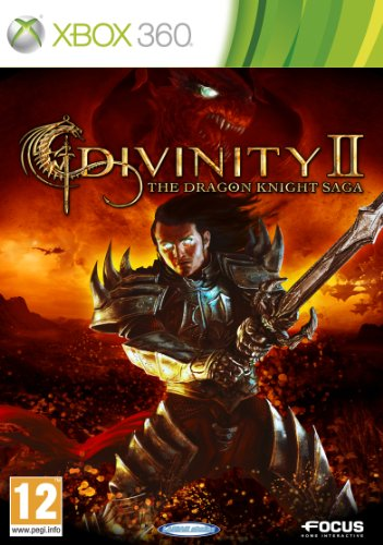 Divinity II: The Dragon Knight Saga (Xbox 360) [Importación inglesa]
