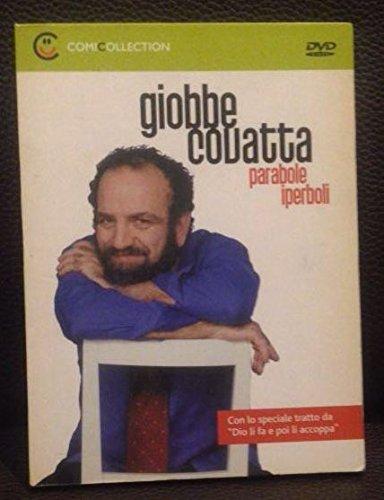 Giobbe Covatta - Parabole e iperboli [DVD]