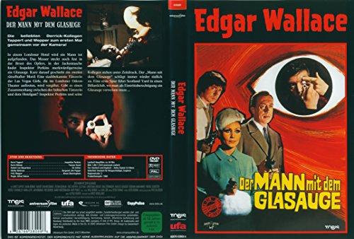 Der Mann mit dem Glasauge [Alemania] [DVD]
