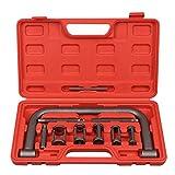 CCLIFE 10 pezzi Compressore Molle Della Valvola 16-30mm