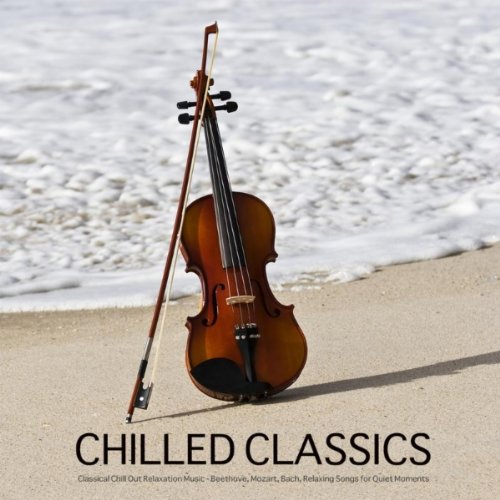 Bach - Air Relaxing Classical Piano Music Chillout Classical Music