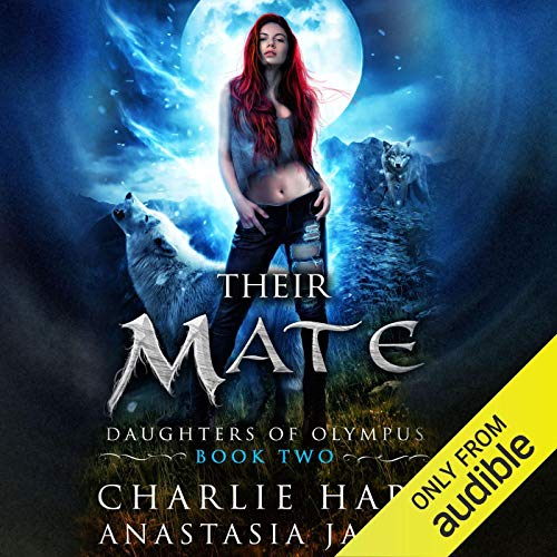 Their Mate audiobook cover art