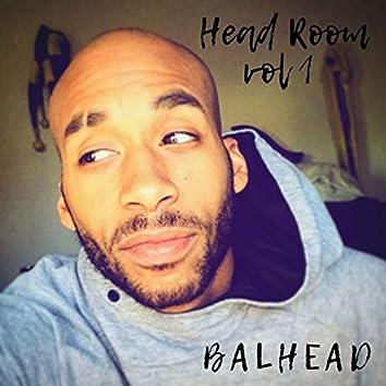 Head Room Vol 1.