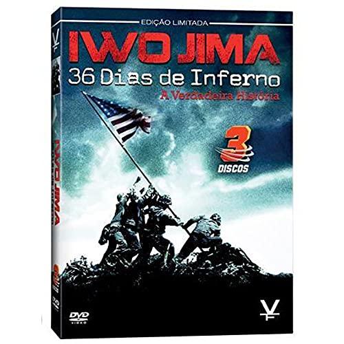 Iwo Jima - 36 Dias De Inferno