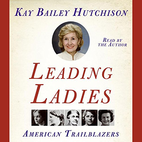 Leading Ladies audiobook cover art