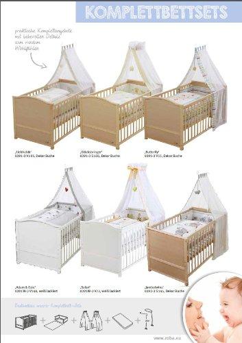 Roba Kombi-Kinderbett Adam und Eule - 5
