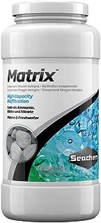 Seachem Matrix Biofilter Support Media