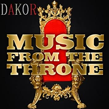Music from the Throne