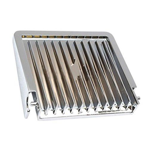 SPARES2GO Aluminium Cup Plank voor Krups Koffiemachine