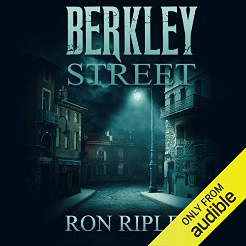 Berkley Street audiobook cover art
