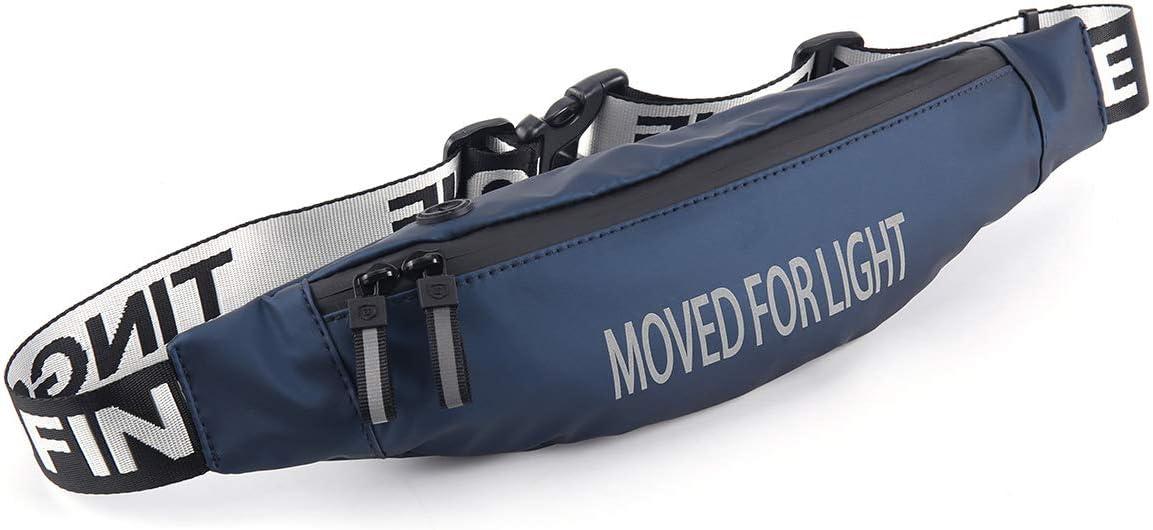 Onewtop Running Fanny Pack OFFicial - Waterproof Bag Waist Ranking TOP11 for Women Men