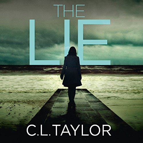 Couverture de The Lie
