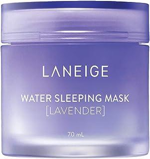 LANEIGE Water Sleeping Mask (Lavender), 70ml